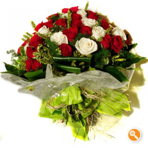 Bouquet Diamante